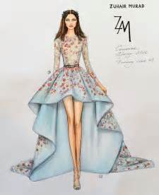 design dresses best 25 fashion sketches ideas on fashion