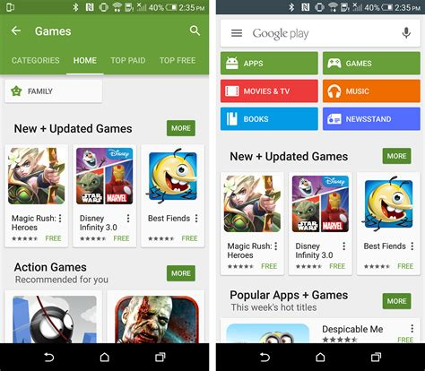 Play Store Developer Finally Offers Play Store Promo Codes To App