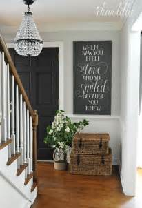 entryway decor 27 cozy and simple farmhouse entryway d 233 cor ideas digsdigs