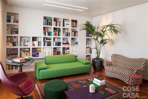 divano verde acido 110 mq nuovo taglio per la casa d epoca cose di casa