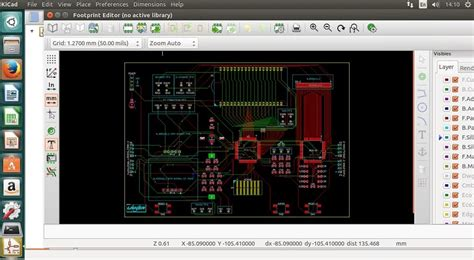 pcb layout software ubuntu how to install kicad 4 0 6 on ubuntu desktop and linux