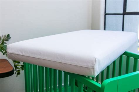 Best Naturepedic Crib Mattress The Best Crib Mattresses Reviews By Wirecutter A New York Times Company