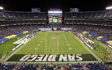new year qualcomm stadium chargers city of san diego t given up on new