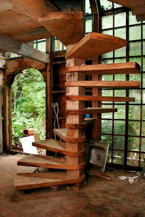 Wood Spiral Staircase Plans 25 Best Ideas About Spiral Staircase Plan On