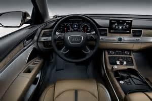 ward s auto announces the 10 best car interiors of 2011