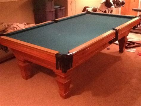 25 best ideas about slate pool table on pet