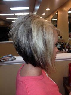 my husband has a bobbed hairstyle hairstyles on pinterest short stacked bobs medium bobs