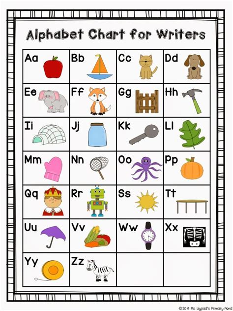 colors a to z kindergarten writing tips for the beginning of the year