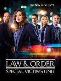 dramanice unit watch law order special victims unit season 19