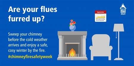 Chimney Safety Week 2017 - news