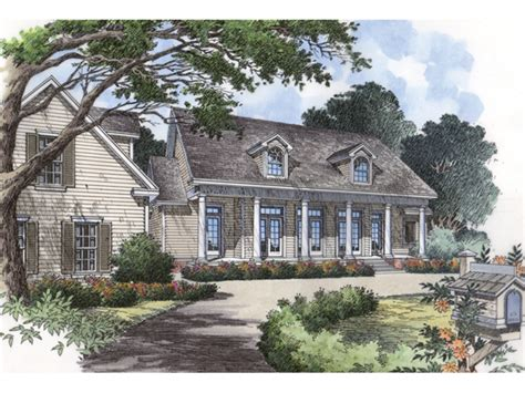 Small Plantation Home Floor Plans Small Plantation House Plans Quotes