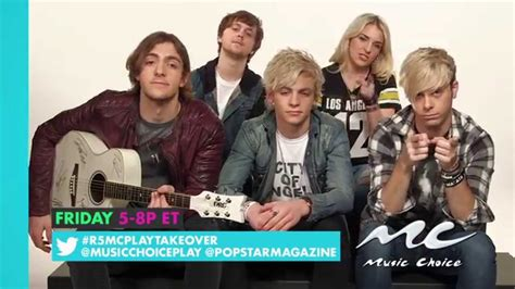 Guitar Giveaway 2014 - r5 popstar photoshoot 2014 www pixshark com images galleries with a bite