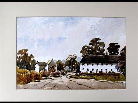 watercolor tutorial alan owen 20 best images about art alan owen on pinterest sky