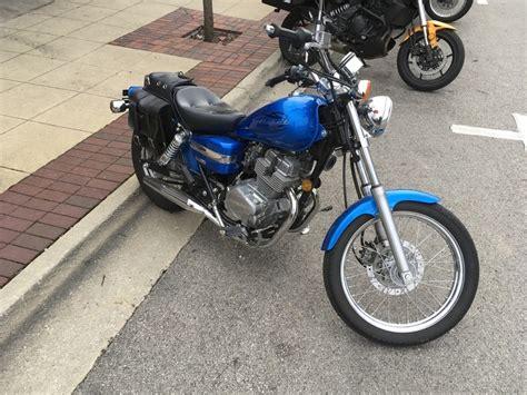 Motorcycle Dealers Elgin by Honda Rebel Motorcycles For Sale In Elgin Illinois