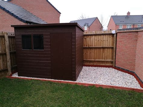 Plastic Shed Base Review by Shed Base Company 8ft X 6ft Plastic Shed Base