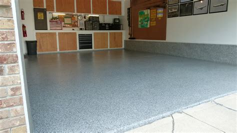 garage floor coating papillion schroder concrete
