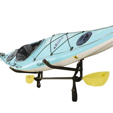 origami boat mount diy folding kayak stand diy do it your self