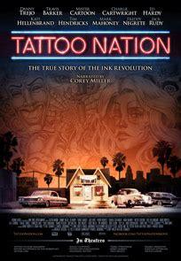 tattoo nation eric schwartz tattoo nation 2013 covering media