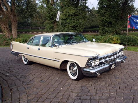Chrysler Imperial by Pin 1964 Chrysler Imperial Home Page On