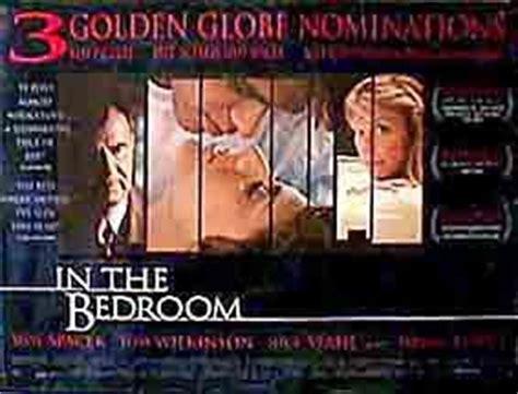 in the bedroom movie review in the bedroom 2001 tom wilkinson sissy spacek