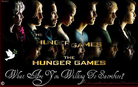hunger games revised hunger games pic the hunger games photo