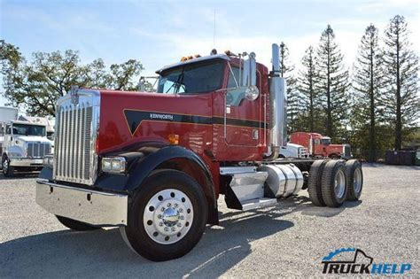 kenworth w900l for sale cheap kenworth single axle truck for sale html autos post