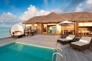 Hanging Gardens Ubud conrad maldives pin hotels