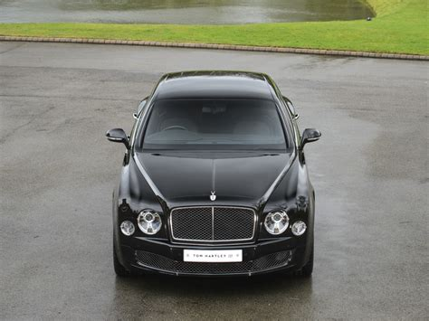 bentley mulsanne black 2016 stock tom jnr