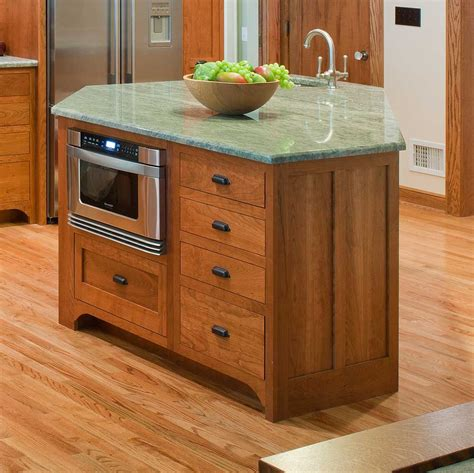 Portable Kitchen Island With Sink Counter Convection Microwave My Basement Minikitchen With Oven Microwave U With