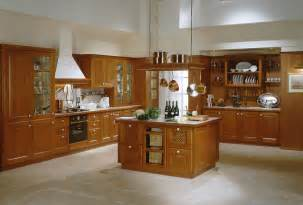 Cabinet In Kitchen Design Getting The Styles And Needs Kitchen Cabinet Finishes
