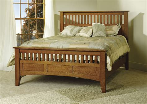 antique bed mission antique bed ohio hardword upholstered furniture