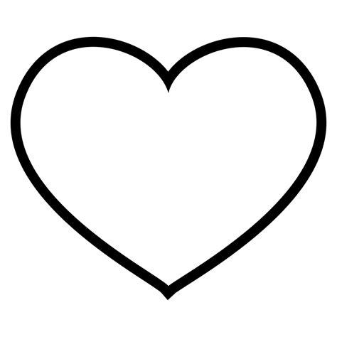 imagenes en blanco de corazones dibujos de corazon en blanco y negro pictures to pin on