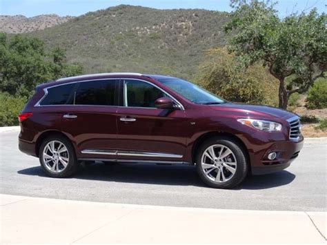 most comfortable luxury suv infiniti qx60 luxury crossover infiniti autos post