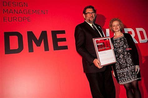 design management europe award 2014 vox wyr 243 żniony w prestiżowym konkursie design management