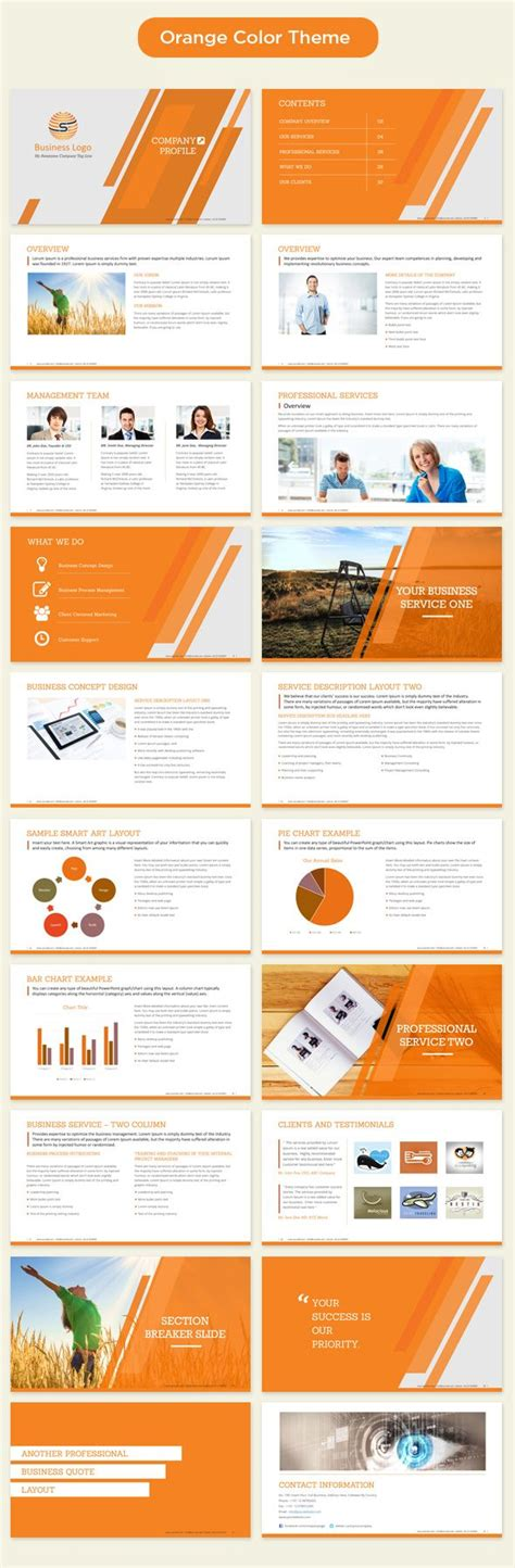 company profile design tutorial best 25 company profile design ideas on pinterest
