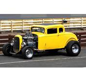 1932 Ford Coupe Hot Rod  Customhotrodtalknet