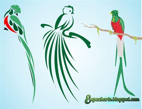 fotos de tatuajes de quetzales recursos graficos muy chapines design septiembre 2012