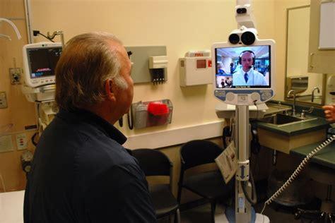 ohsu telemedicine network is a lifesaver for medford