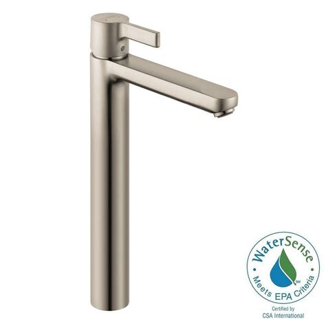 Hansgrohe Metris Faucet Fresca Allaro Single Hole Single Handle Low Arc Bathroom