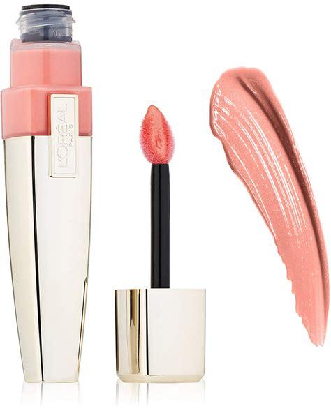Lip Tint Loreal Harga merk lip gloss bagus yang murah dan tahan lama unik