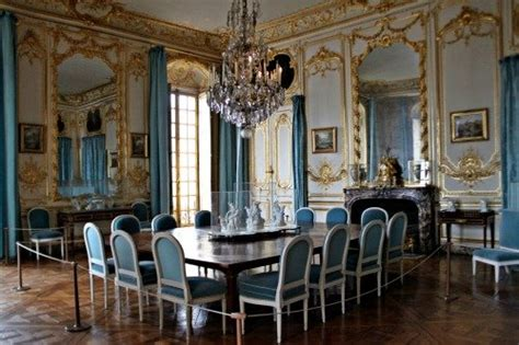 versailles dining room see versailles behind the scenes with classic walks paris