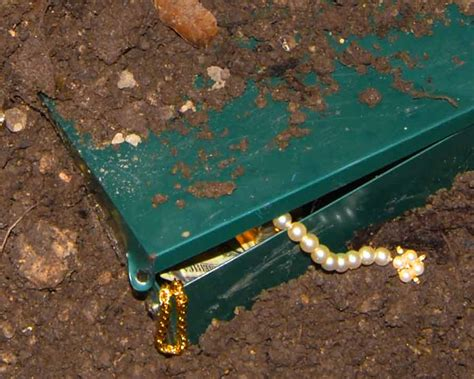 How To Find Buried Treasure In Your Backyard by Treasure In Yard Morningjoy S Weblog
