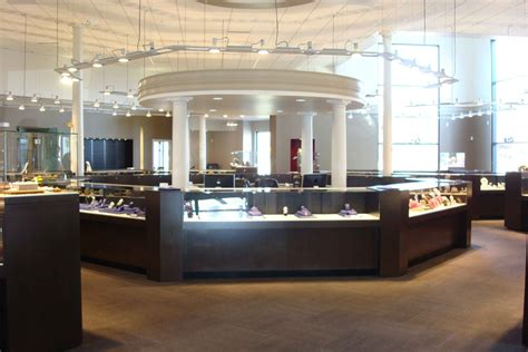 lighting stores in ct glennpeter jewelers thompson archinect