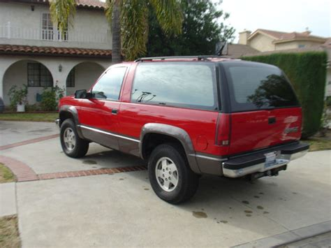 manual cars for sale 1992 chevrolet s10 blazer interior lighting 1992 chevrolet blazer 2 door 1993 1994 1995 1996 1997 1998 tahoe classic chevrolet blazer 1992