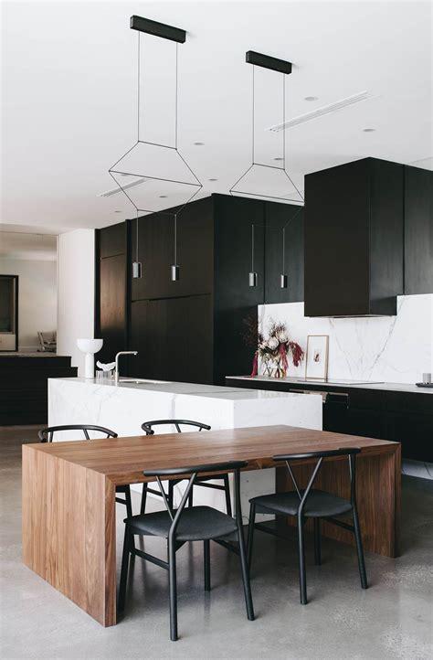 contemporary australian homes luxury kitchens luxury