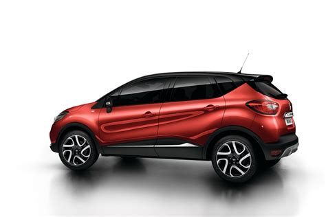 renault captur black renault and helly hansen launch limited edition captur