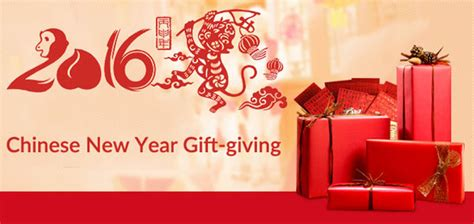 things you should know when giving chinese new year gift