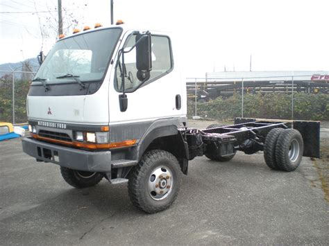 Craigslist Fuso Fg Autos Post