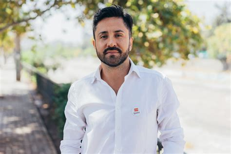 emilio s belaval maldonado chile lgbti activist participates in state department