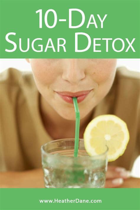 10 Day Sugar Free Detox Diet by 10 Day Sugar Detox Sugar Detox Kitchen And Detox
